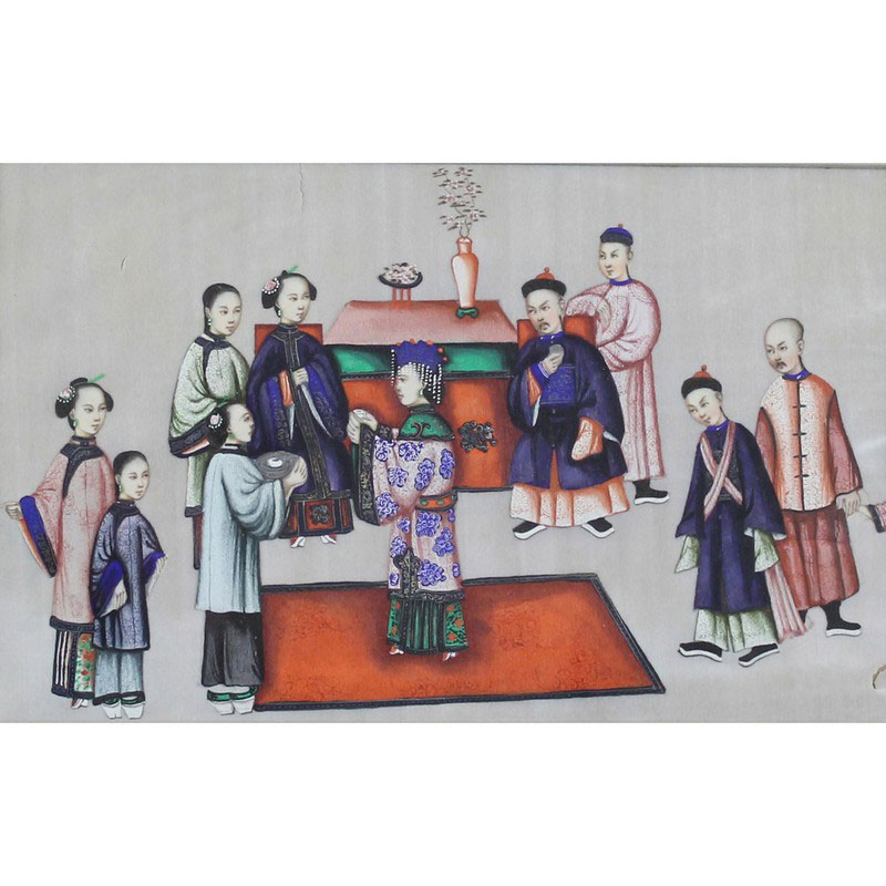 Chinese, Ceremony - Image 1