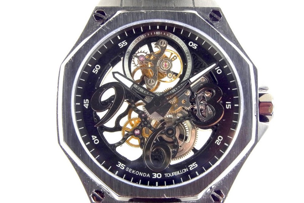 Watch Complications: The Tourbillon -  Image 1